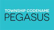 Pegasus New Kharadi Logo