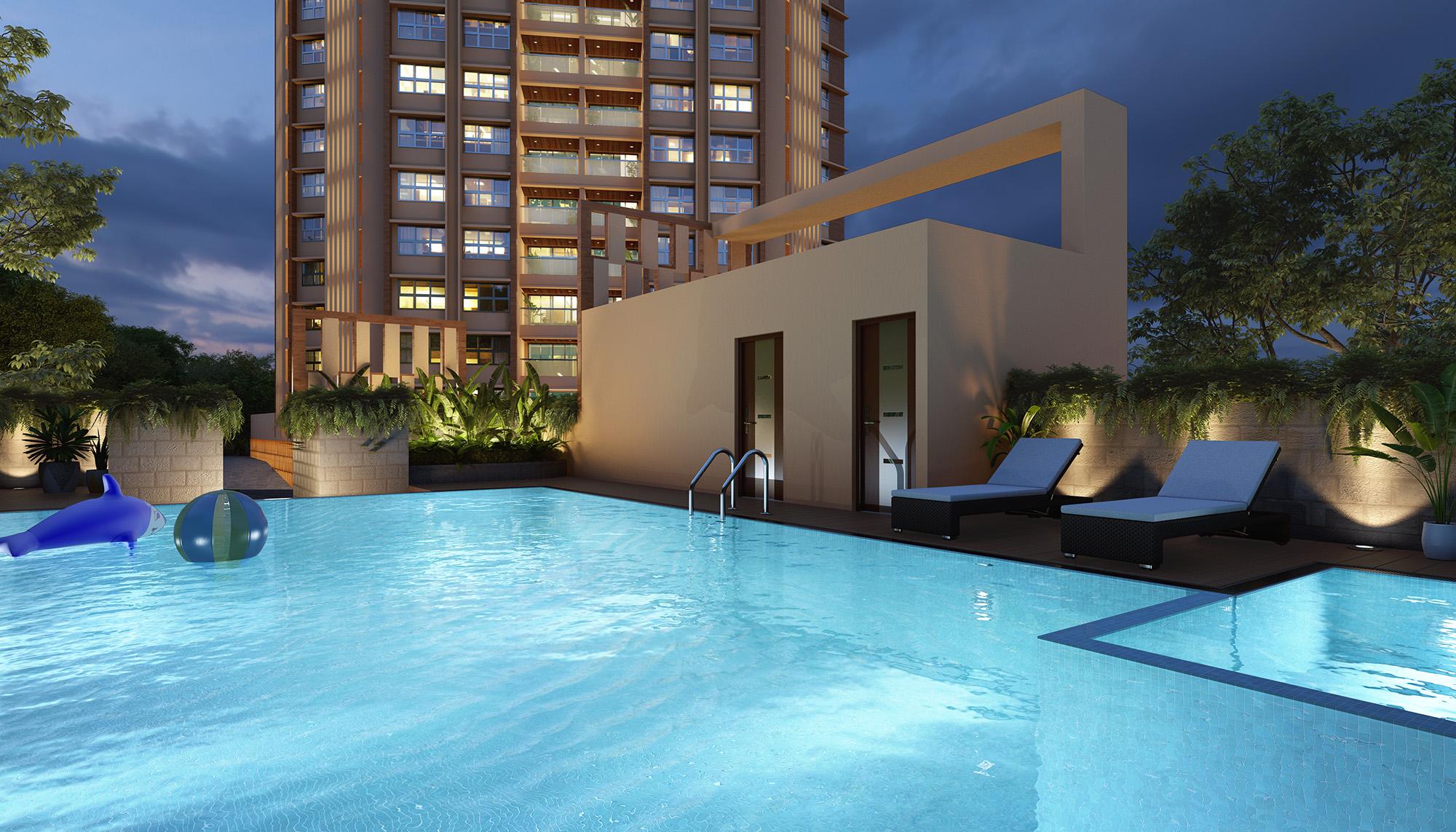 Bhk Flats In Nibm Road Pune 3bhk Apartments In Pune Vtp Celesta