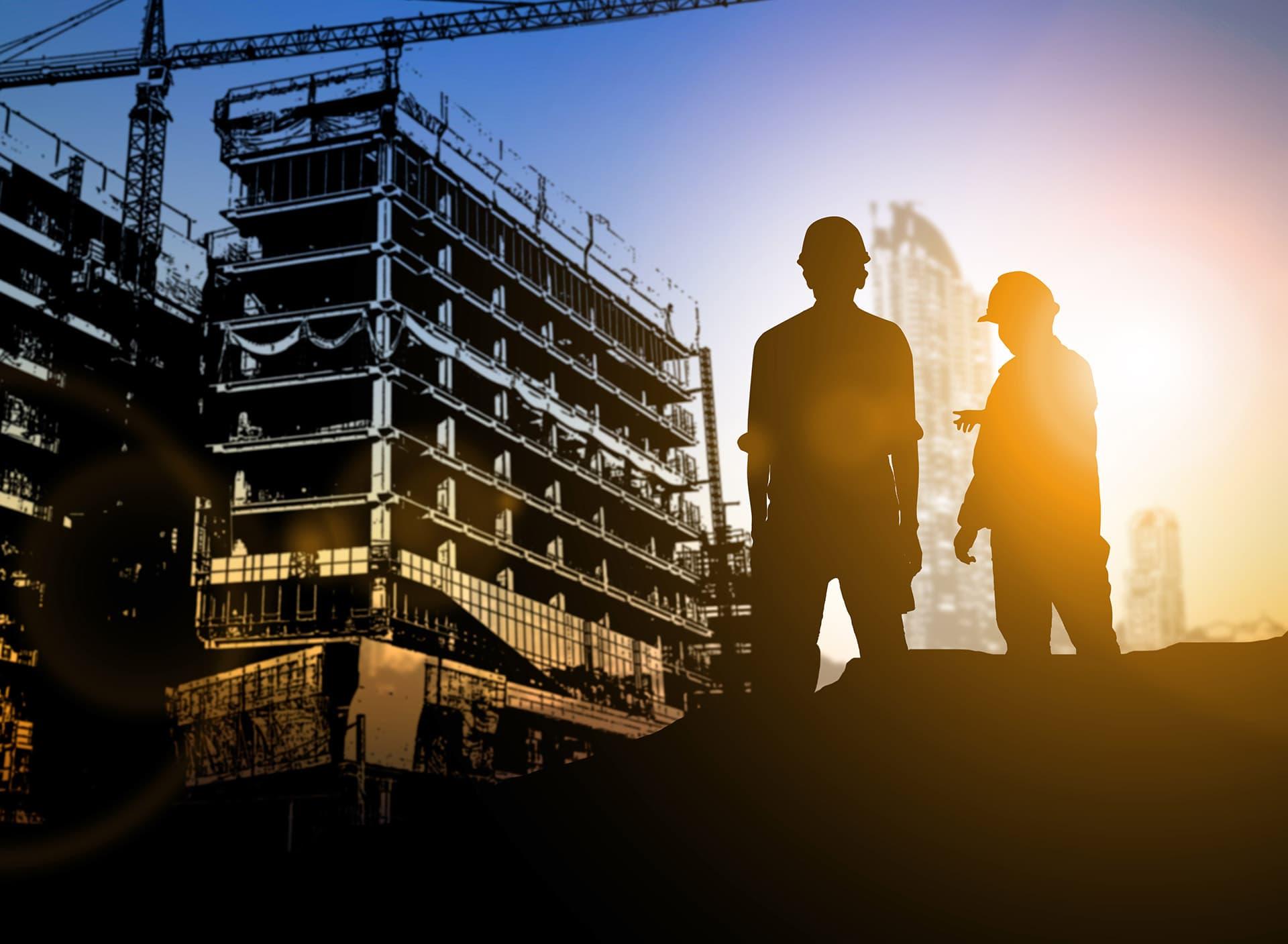Real Estate Construction : Real estate construction techniques