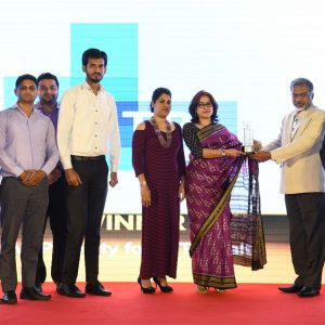 Realty Plus Award