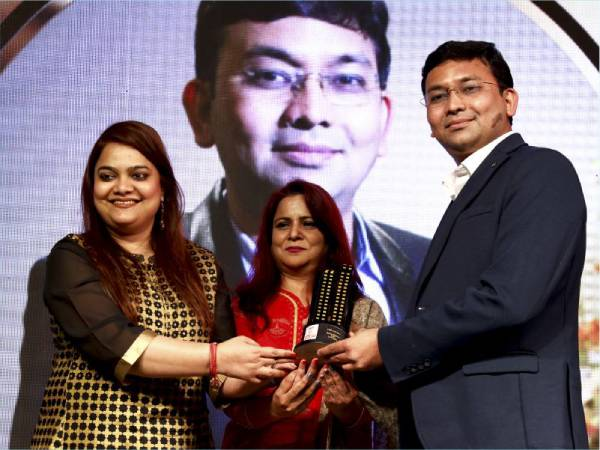 CEO Of The Year – Mr. Sachin Bhandari