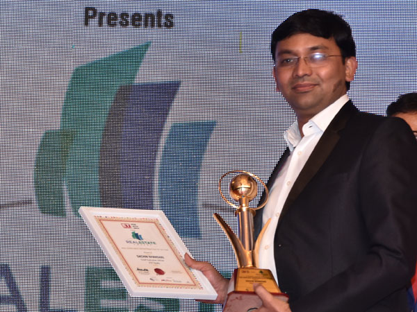 Most Enterprising CEO of The Year Mr. Sachin Bhandari – 2018