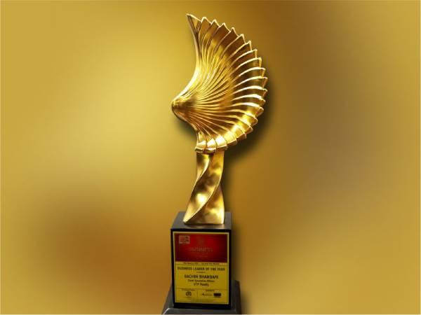 Business Leader Of The Year – CEO Mr. Sachin Bhandari
