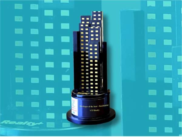 Developer Of The Year – VTP Realty