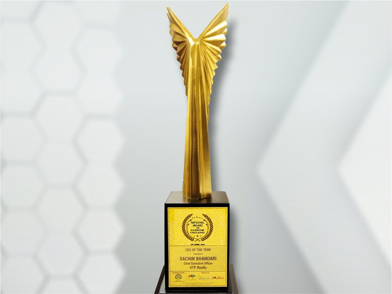 CEO Of The Year 2020 – Mr. Sachin Bhandari