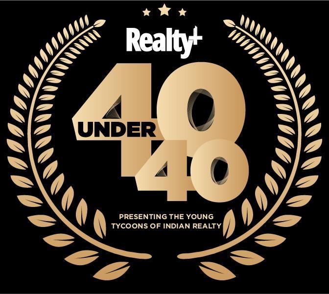 40 under 40 Pathbreakers Award