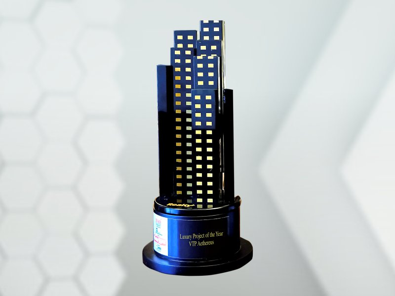 Luxury Project of the Year – VTP Aethereus